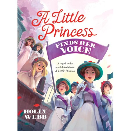 Little Princess Finds Her Voice, A (The Voices Of The Princess And The Frog)