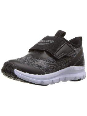 Kids Saucony Boys Baby Liteform Low Top   Running Sneaker