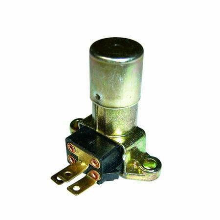 Keep It Clean Wiring Accessories KICDMRSW Floor Mount Dimmer - Wiring Dimmer