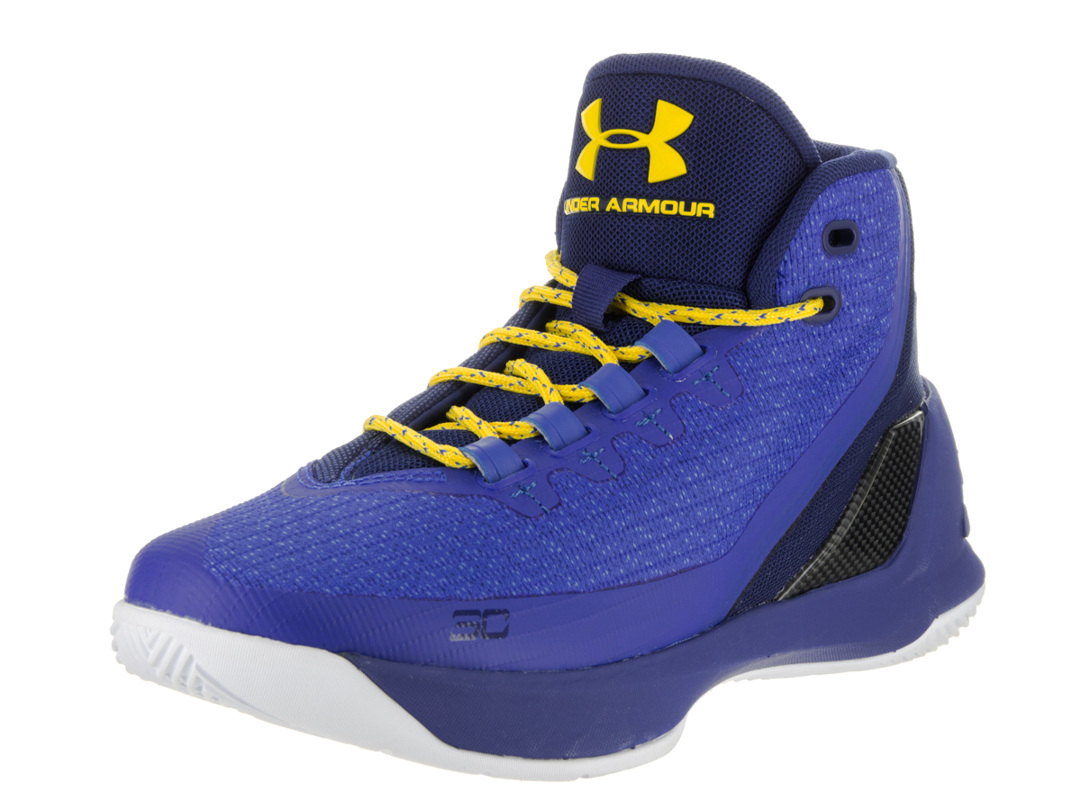 under armour boys shoes. under armour kids gs curry 3 basketball shoe boys shoes