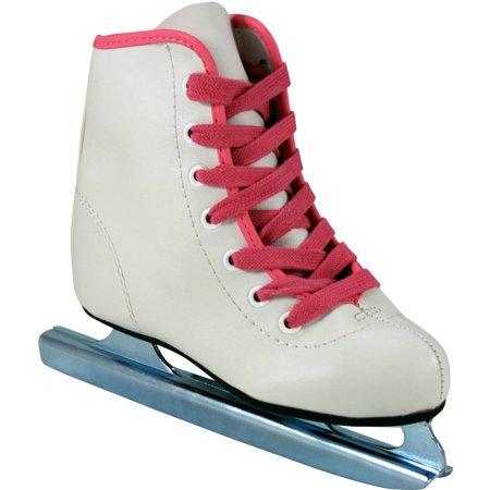 Image of American Girls' Little Rocket Double-Runner Ice Skates