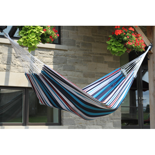 Freeport Park Raegan Single Cotton Camping Hammock