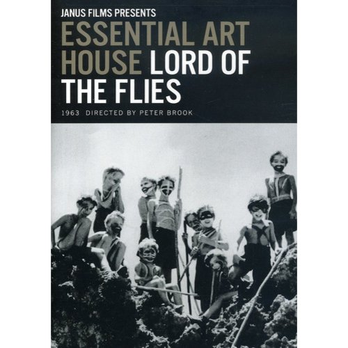 Lord Of The Flies (Essential Art House) (Full Frame)