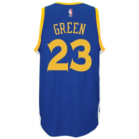 Draymond Green Golden State Warriors Adidas Road Swingman Jersey (Blue) by