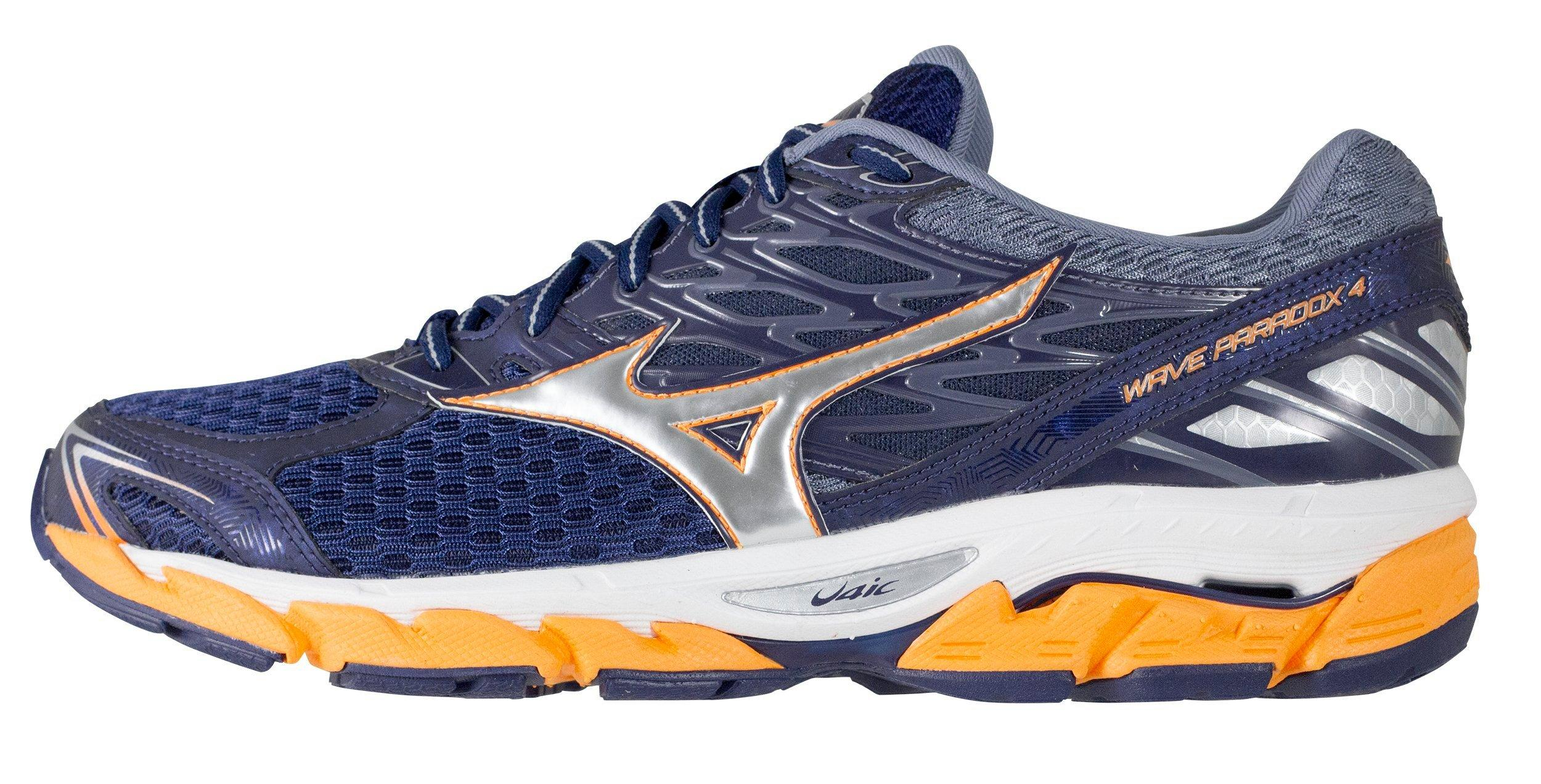 Mizuno Mens Running Shoes - Men's Wave Paradox 4 Running Shoe - 410932