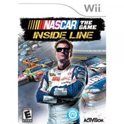 NASCAR The Game: Inside Line - Nintendo Wii