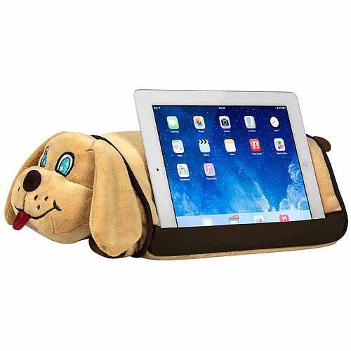 LapGear Lap Pets Tablet Pillow, Puppy