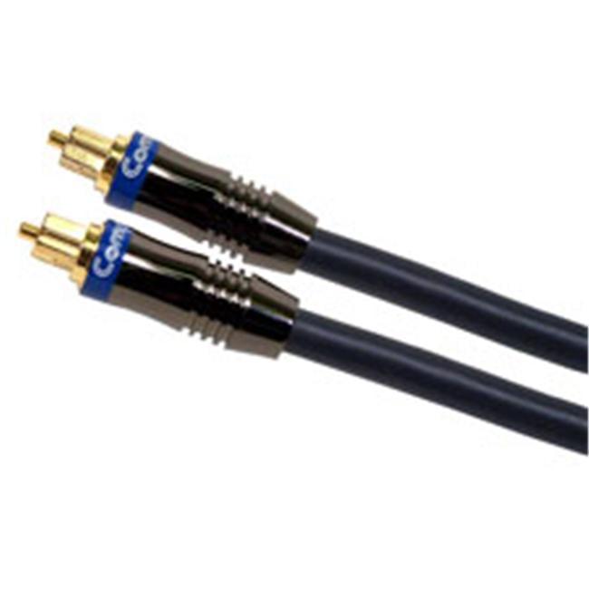 Comprehensive XHD Digital Toslink Audio Cable 12ft