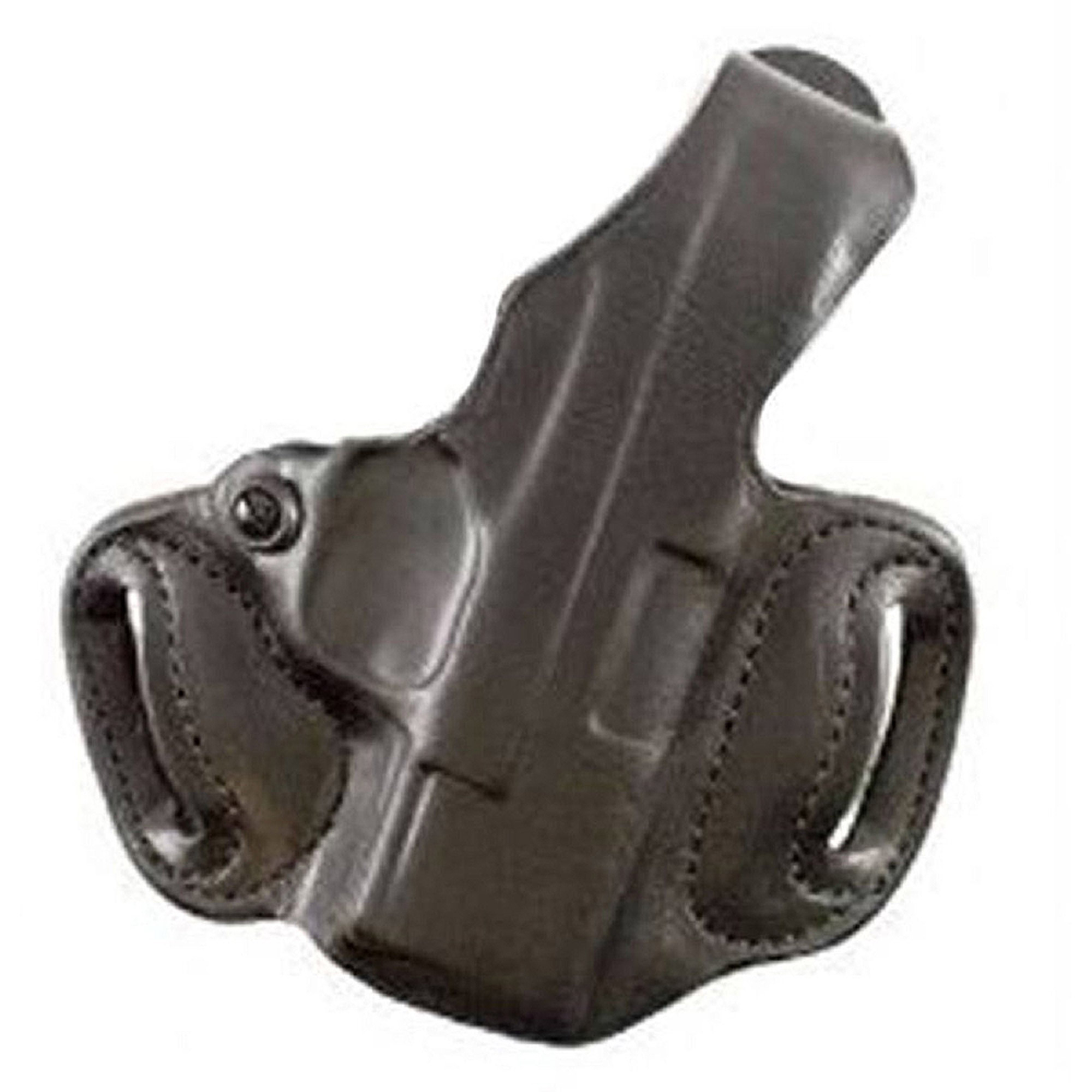 Desantis Thumb Break Mini Slide, Glock 43, Black by Desantis