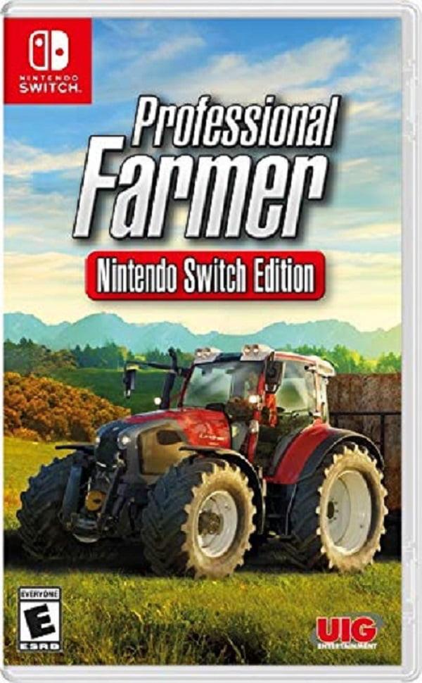 Uie Professional Farmer Switch Edition
