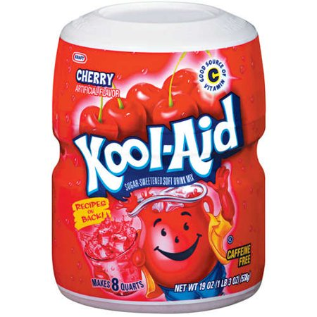 Where can I find a book on Kool-Aid?