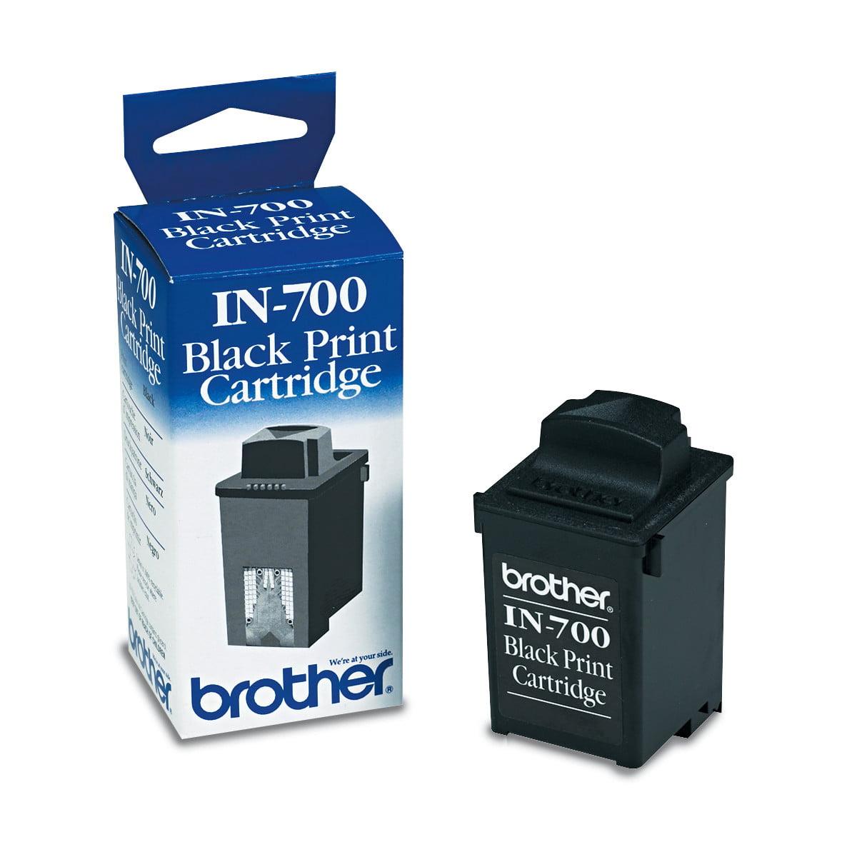 Brother IN700 Ink, Black