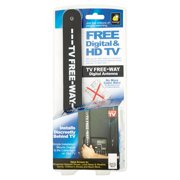 As Seen On Tv Hdtv Digital Cable Antenna Image 1 Of 5
