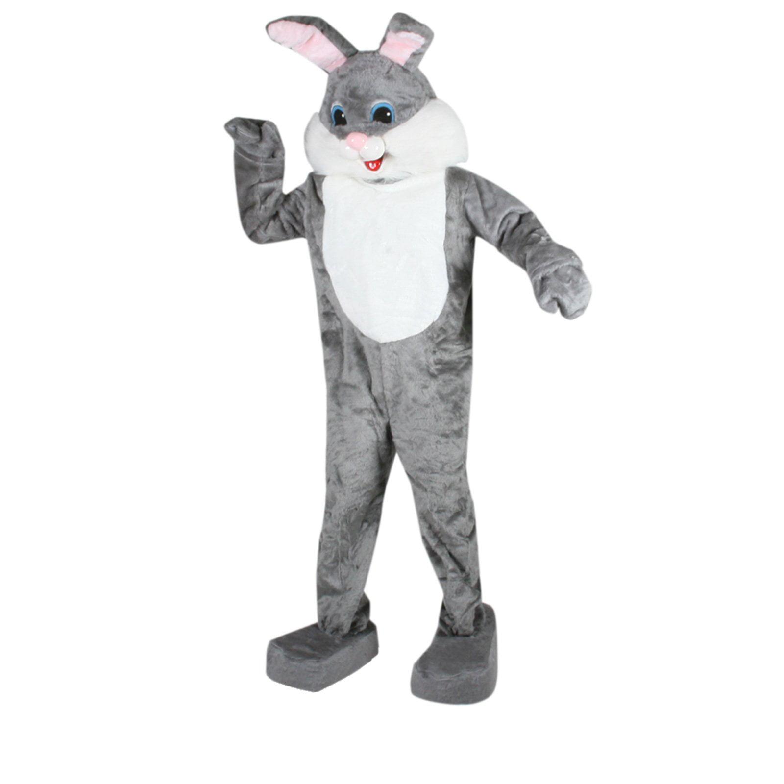 Premium Bunny Mascot Costume