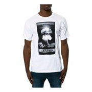 Kr3w Mens The Skr3wd Graphic T-Shirt