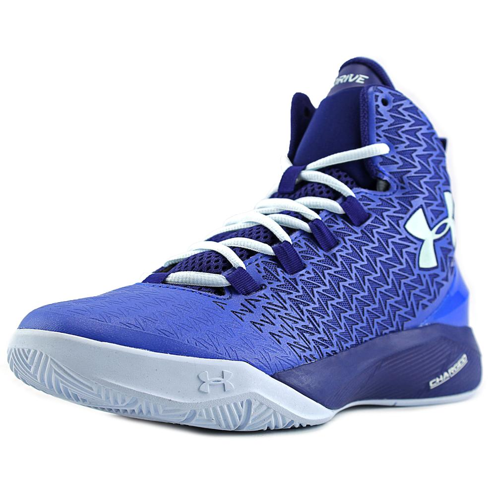 Under Armour BGS Clutchfit Drive 3 Youth  Synthetic Blue ...
