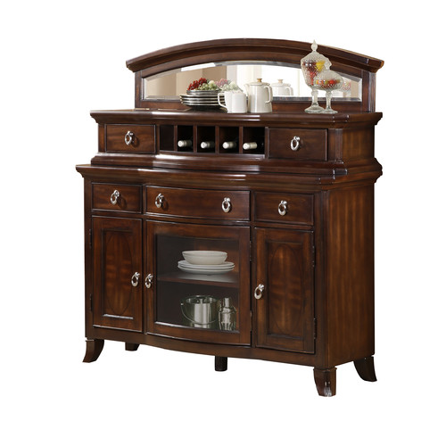 Darby Home Co Dunbar China Cabinet by