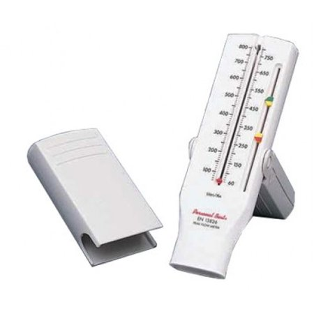 Personal Best Full Range Peak Flow Meter by Philips Respironics -