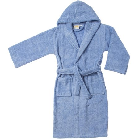 Simple Luxury - Simple Luxury Premium Long-Staple Combed Cotton Kids Hooded  Bathrobe - Walmart.com 2acc37a7a