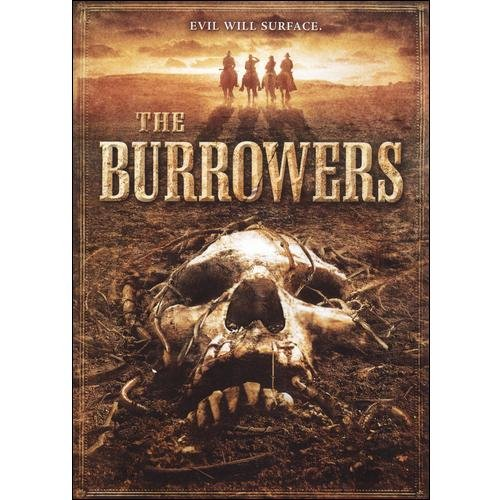 The Burrowers (Widescreen)
