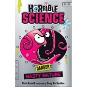 Horrible Science: Nasty Nature - eBook