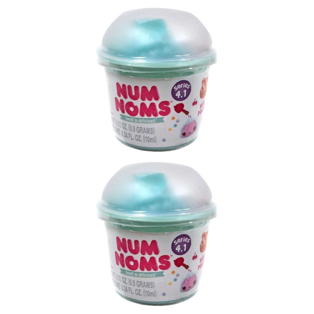 Num Noms Series 4.1 Mystery Pack lot of 2