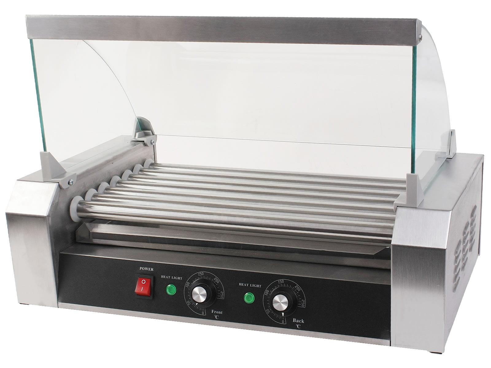 hot dog roller for grill. Black Bedroom Furniture Sets. Home Design Ideas