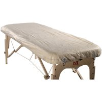 MT Massage Disposable Fitted Table Cover, 10pk