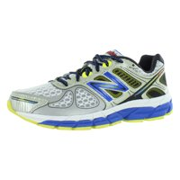 New Balance 860v4 Mens Stability Running Shoes (Silver)