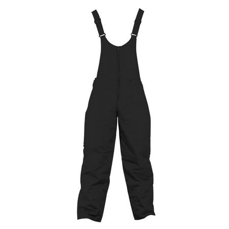 Whitestorm Insulated Men's Ski Bib Winter Overall Pants