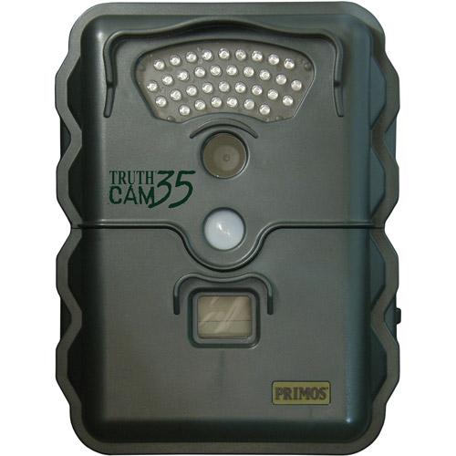 Primos Truth Cam 35 3.0MP Digital Game/Trail Camera