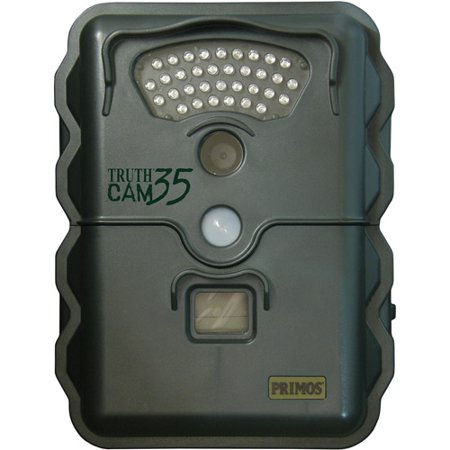 Primos Truth Cam 35 3.0MP Digital Game/Trail Camera - Walmart.com