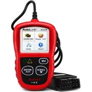 Best Car Code Readers - Autel AutoLink AL319 OBD2 Scanner Car Diagnostic Code Review