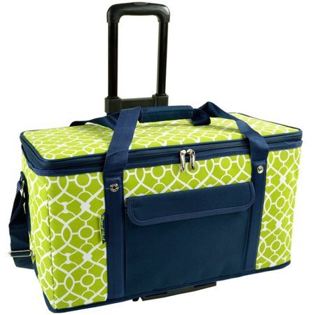 Picnic At Ascot 36 Quart Ultimate Wheeled Travel Cooler