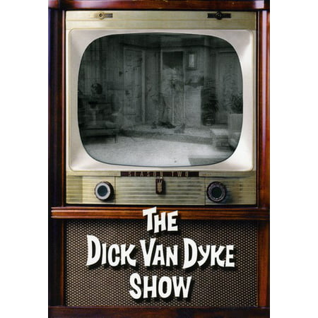 The Dick Van Dyke Show: Season Two (DVD)