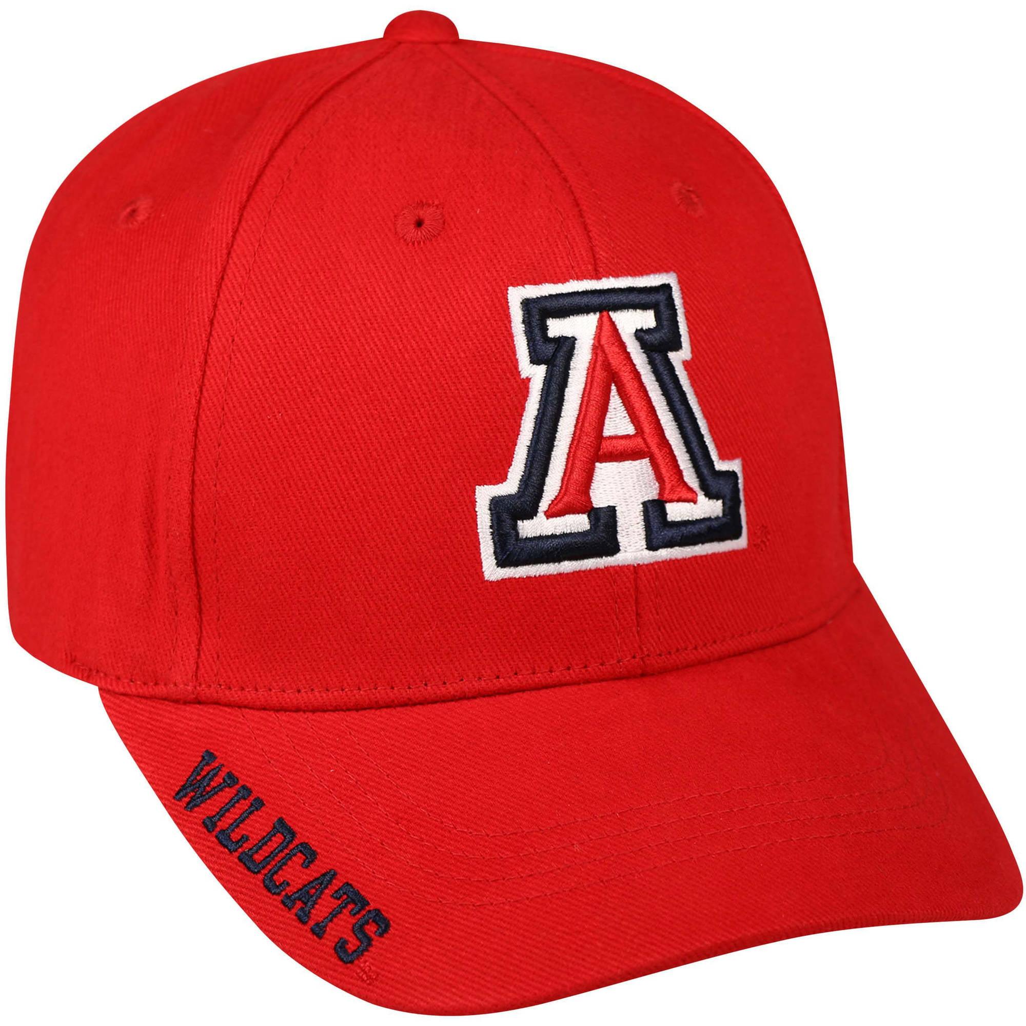 NCAA Men's Arizona Wildcats Alt Color Cap