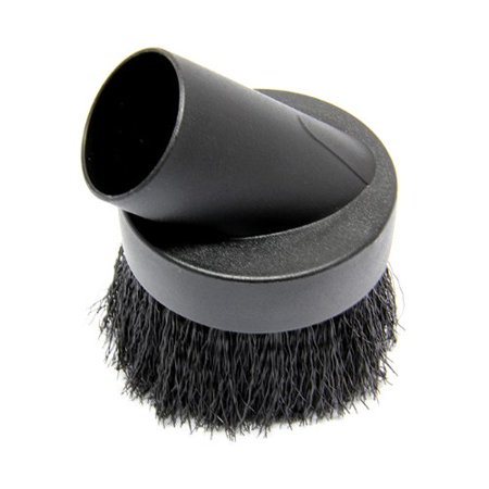 MaximalPower MaximalPower Round Vacuum Cleaner Attachment Dusting Brush Tool Replacement 1.25