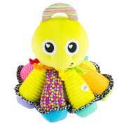 Lamaze Octotunes Musical Toy, Award-Winning Classic Colorful Octopus Stuffed Baby Toy
