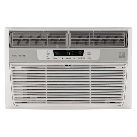 Frigidaire ffre0633s1 6 000 btu 115v window mounted mini for 115v window air conditioner with heat