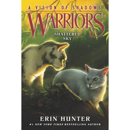 Warriors: Shattered Sky (Paperback)