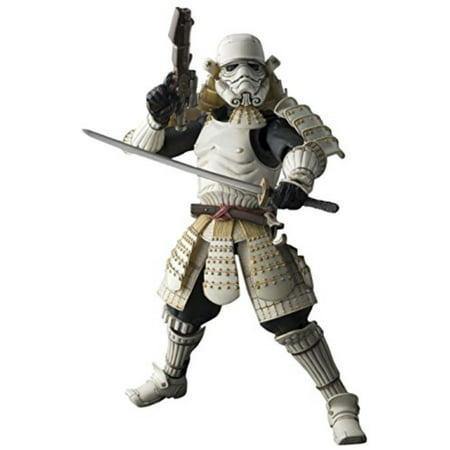 Tamashii Nations Bandai Movie Realization Ashigaru Storm Trooper Star Wars Action Figure