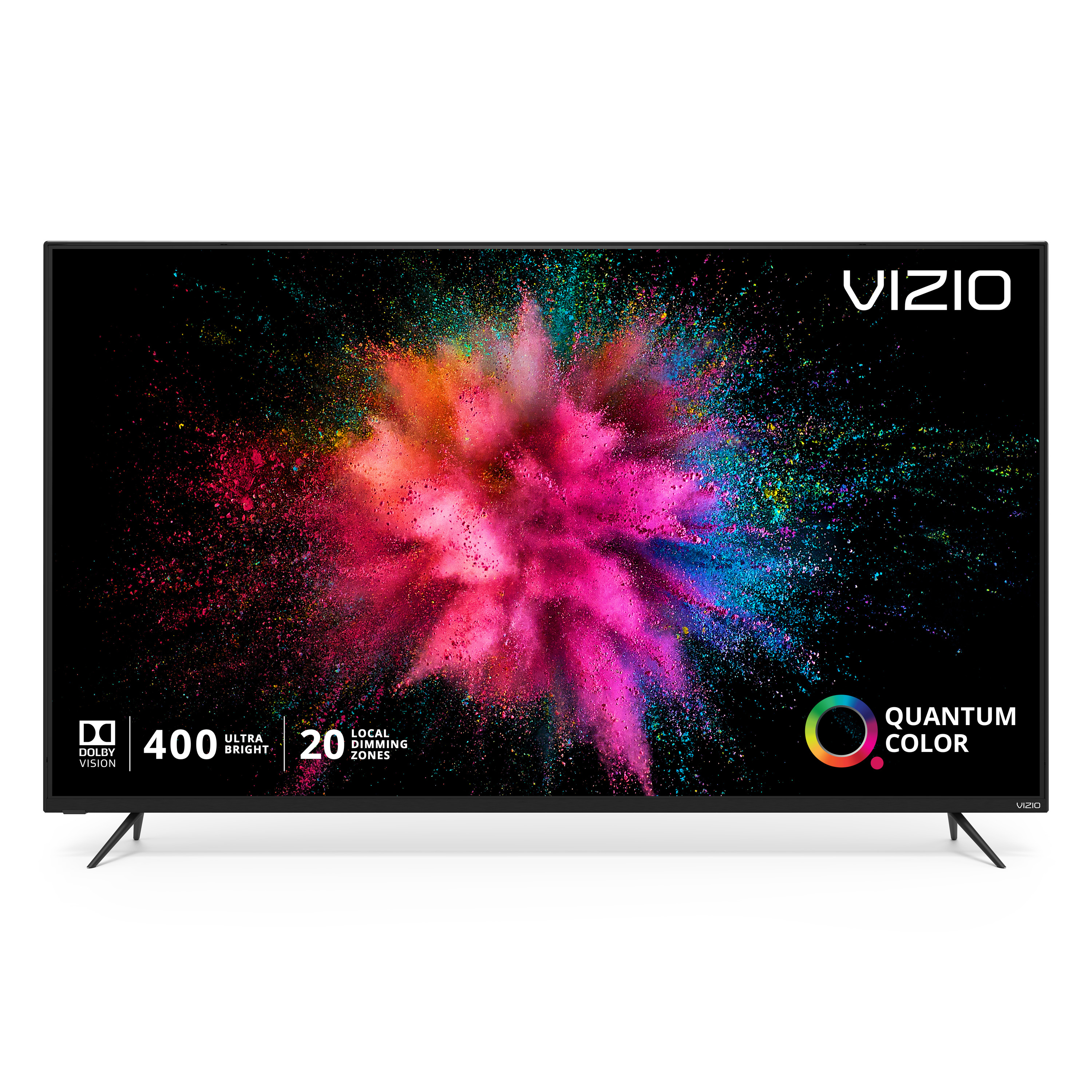 "VIZIO 65"" Class M-Series™ Quantum 4K Ultra HD (2160P) HDR Smart LED TV (M657-G0) (2019 Model)"