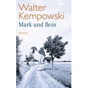 Mark und Bein - eBook