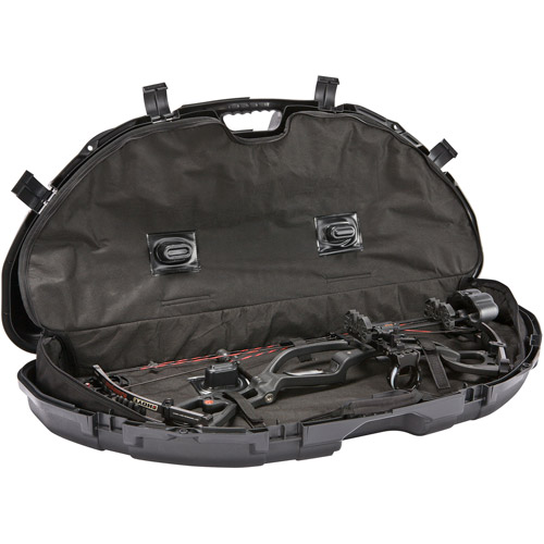 Plano Protector Series Compact Bow Case with Grab 'n' Go Soft Case