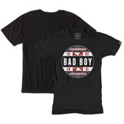 Official Athletic Fit T-Shirt - Black