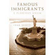 Famous Immigrants - eBook