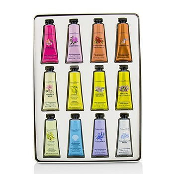 Crabtree & Evelyn Ultra-Moisturising Hand Therapy Set, 0.9 Oz
