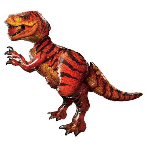 """Burton & Burton 68"""" Jurassic World T Rex Airwalker Balloon"""