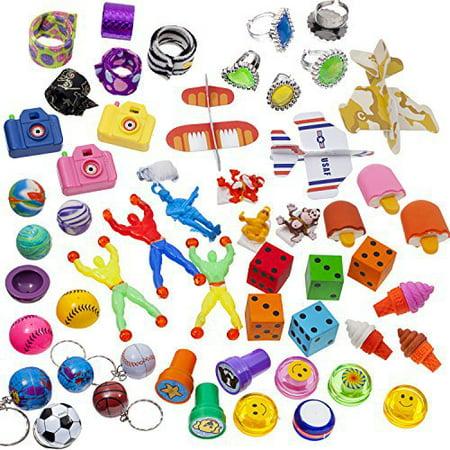 Cool Assortment - BDC Super Cool Toy Assortment (100 Pieces)