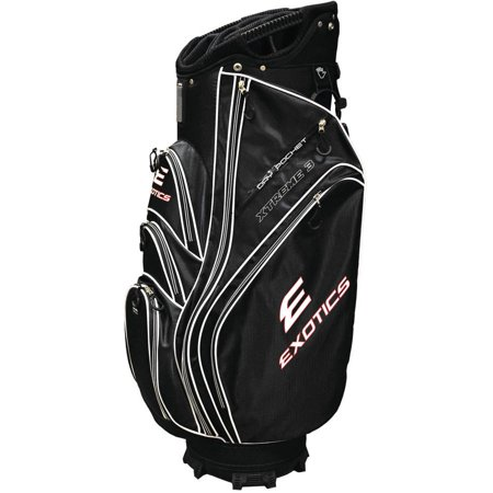 Tour Edge Exotics Extreme 3 Cart Bag